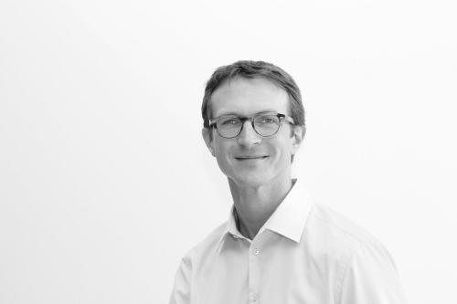 Jan Reichert, Gründer und Geschäftsführer von kr3m. media GmbH