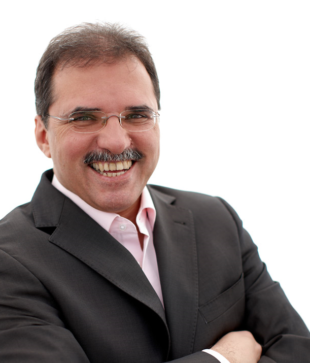 Aydin Mir Mohammadi, Software-Entwickler
